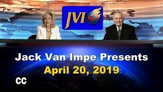 Jack Van Impe Presents -- April 20, 2019