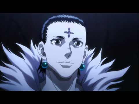 Hunter x Hunter: Phantom Rouge Trailer