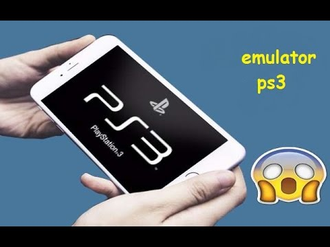 Ps3 Emulator for Android - YouTube