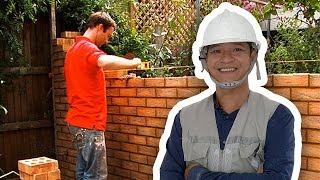 [Trả lời] Nên xây tường 10 hay 20 - Kỹ sư Nguyễn Minh Vũ | Xây Dựng Nhà Phố