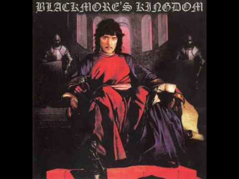 Blackmores Night - Unquest Grave