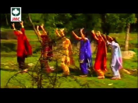 Lal Lal Kamlo |latest Himachali Song | Jmc | New 2014 Song video