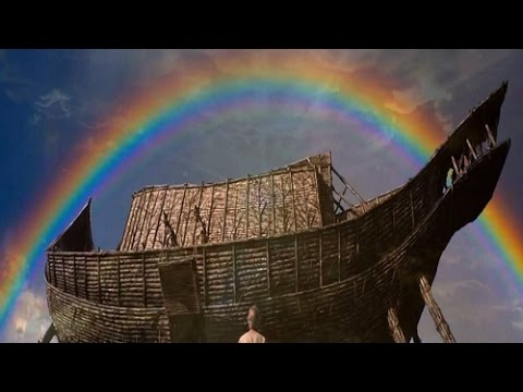 VIDEO BIBLE  - GENESIS 9 - LTI - RAINBOW - Sign of God's Promise ~RevMichelleHopkins