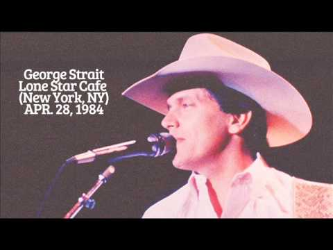 George Strait - I Can