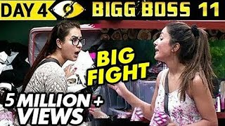 download lagu Hina Khan Vs Shilpa Shinde Big Fight  Bigg gratis