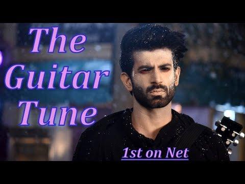 Ek Deewana Tha (Official Guitar Tune) [1st on Net] Presented By :- VaRuN OmKaR (Sony TV)