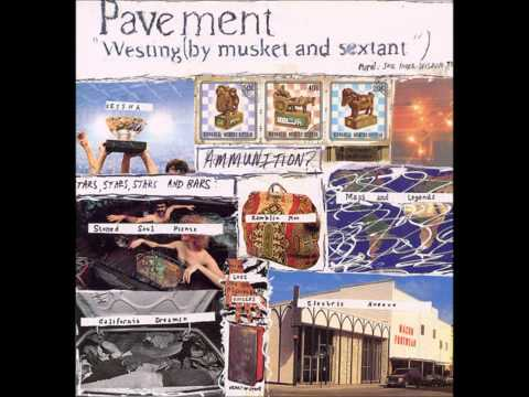 Pavement - Recorder Grot