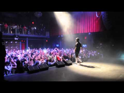 Yg    My Krazy Life Tour [powered By I'awol] video