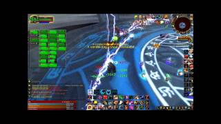 WoW Cata - How to Tank DS for Dummies! - Hagara LFR