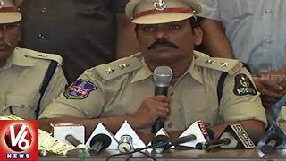 Telangana CID To Probe IPS Officer's Involvement In Bandlaguda Land Scam