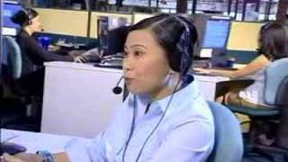 Philippines Call Center Industry