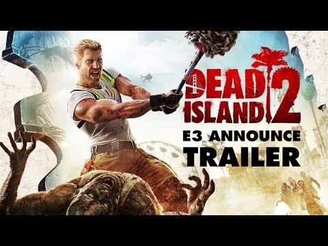 Dead Island 2 E3 Announce Trailer (Official North American Version)