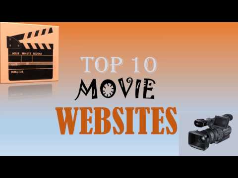 Top 10 Online  Movie Websites streaming vf