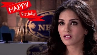 Sunny Leone Birthday Special - Sunny Leone's sizzling dance performance - CID