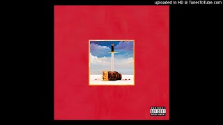 Kanye West X Rick Ross My Beautiful Dark Twisted Fantasy Type Beat (Prod.Just Da 1)