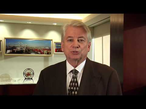 Video News Release: Port of Long Beach to Increase Peak Chassis Supply