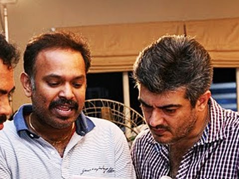 Ajith & Venkat Prabhu to join hands soon