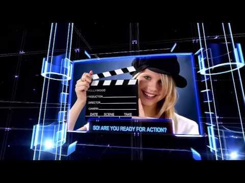 web  video ad