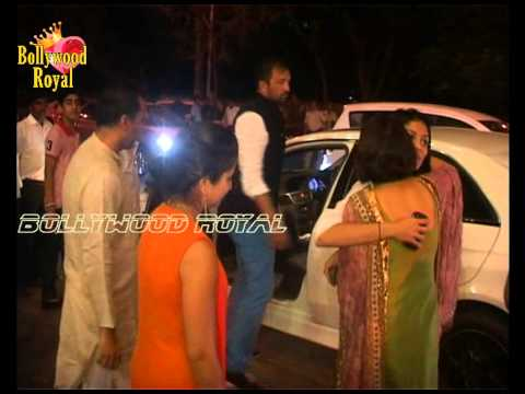 Celebs at Grand Diwali Bash by Ekta Kapoor  4