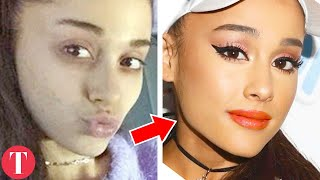 Download Lagu 10 Celebs Who Look TOTALLY DIFFERENT Without Makeup Gratis STAFABAND