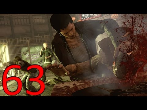 Sleeping Dogs Definitive Edition Let's Play Part 63 thumbnail
