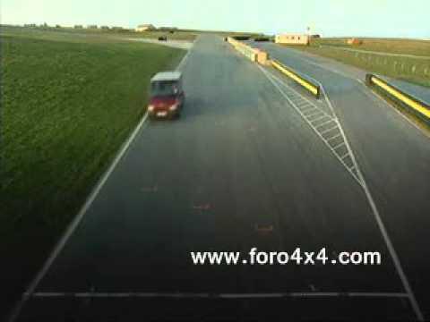 Comparativa Ford Transit Vs. Mercedes Sprinter