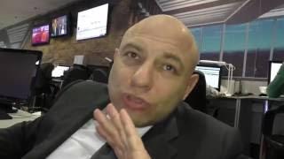Системный трейдер Даниил Бабич: инициатива ЦБ способна убить фондовый рынок
