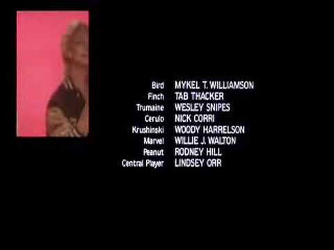 Wildcats (1986) Ending Song