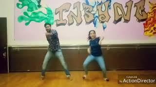 Dil Dooba   Dance Cover   Khakhi   IIT Bombay