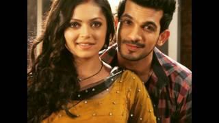 Pardes mein hai mera dil Latest Song Drashti Dhami Naina and Raghav Arjun Bijlani Star plus 2017Apri