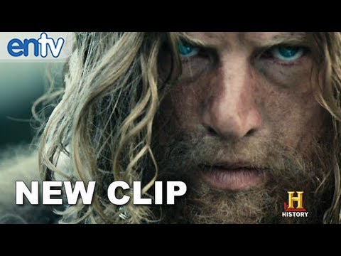 Vikings is listed (or ranked) 5 on the list The Best New TV Shows of 2013