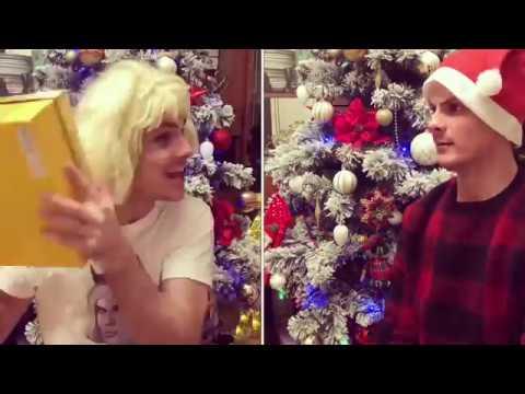 Андрей и Света «Рождество»