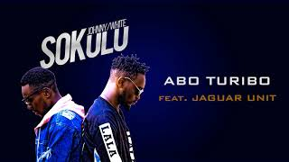 Johnny/White - Abo Turibo feat. Jaguar Unit [Official Audio]