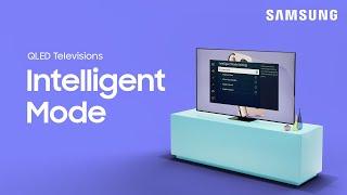 01. Using Intelligent Mode on your TV | Samsung US