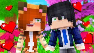 Minecraft Daycare - NEW BOYFRIEND !? (Minecraft Roleplay)