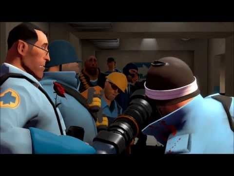[SFM] TF2 - Cult of Personality Chapter 1 - The Dismissal