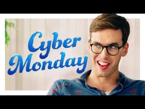 Cyber (Sex) Monday thumbnail