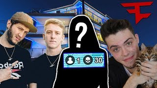 The NEWEST FaZe House Member! (REVEALED)