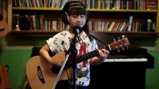 Wiz Khalifa - See You Again Ft. Charlie Puth Cover WRap By Gail Sophicha น้องเกล 9 Years Old.