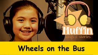 download lagu Wheels On The Bus  Family Sing Along - gratis