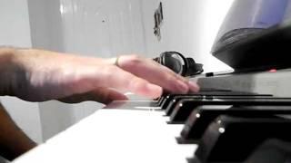 Piano German Anthem Introduction-1939