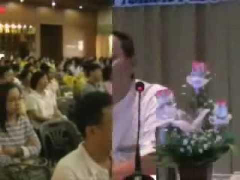 สัจจธรรมของชีวิต ดร.สนอง 7/9