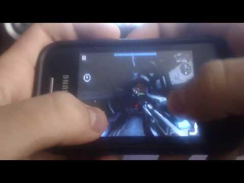 Top 10+2 Juegos Samsung Galaxy Y [.apk+SD] ! Parte 4 NOVA HD