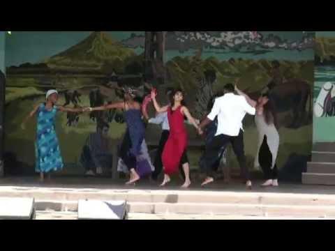 Tallahassee Community College Dance Company 2 - PhilFest 2014