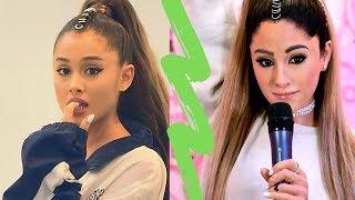 ¡Figura de cera de Ariana Grande Causa Polémica!