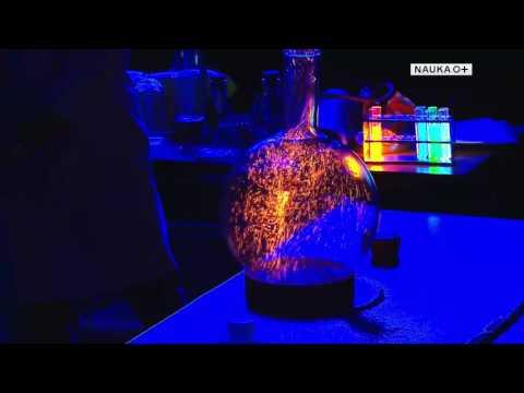 Научное шоу Доктора Хала