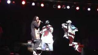 MR BONES LIVE @ OCTOBERFEST PT 1 (FOR DA THUGZ!!)