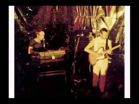 Brian Eno, Phil Manzanera And 801