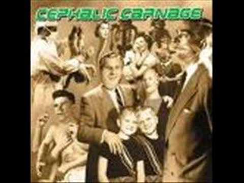 Cephalic Carnage - Rehab