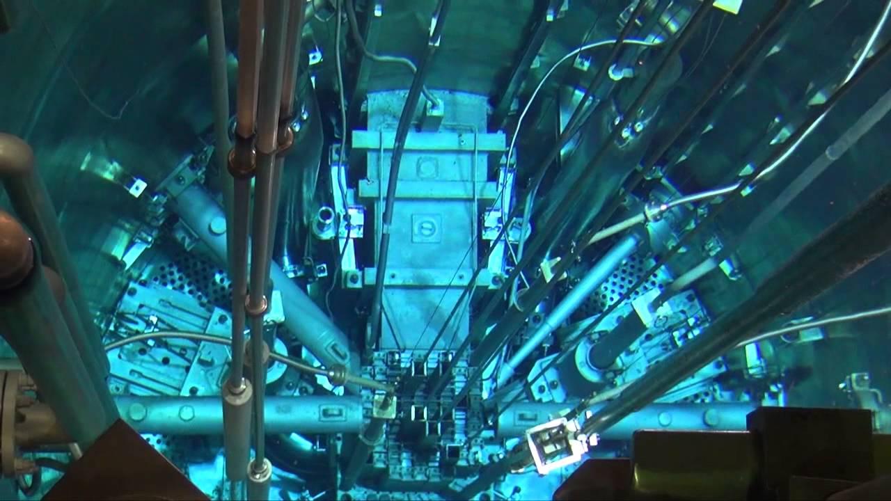 el Reactor Rp-10 Perú
